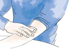 Schmerzfrei injizieren so klappts 13