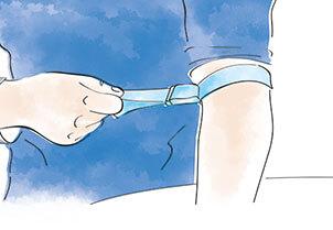Schmerzfrei injizieren so klappts 4