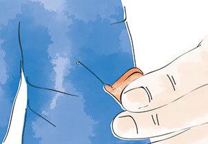 Schmerzfrei injizieren so klappts 9
